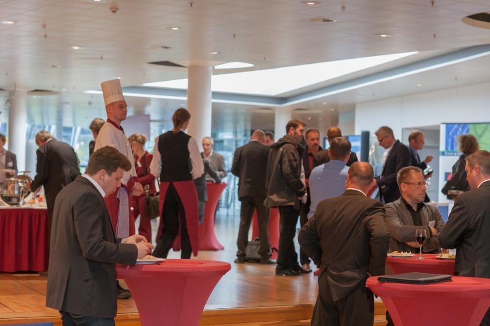 BHKW-Jahreskonferenz 2014 - Pausen / Hotel
