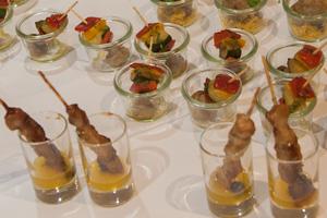 BHKW-Jahreskonferenz 2014 - Pausen/Abendimbiss