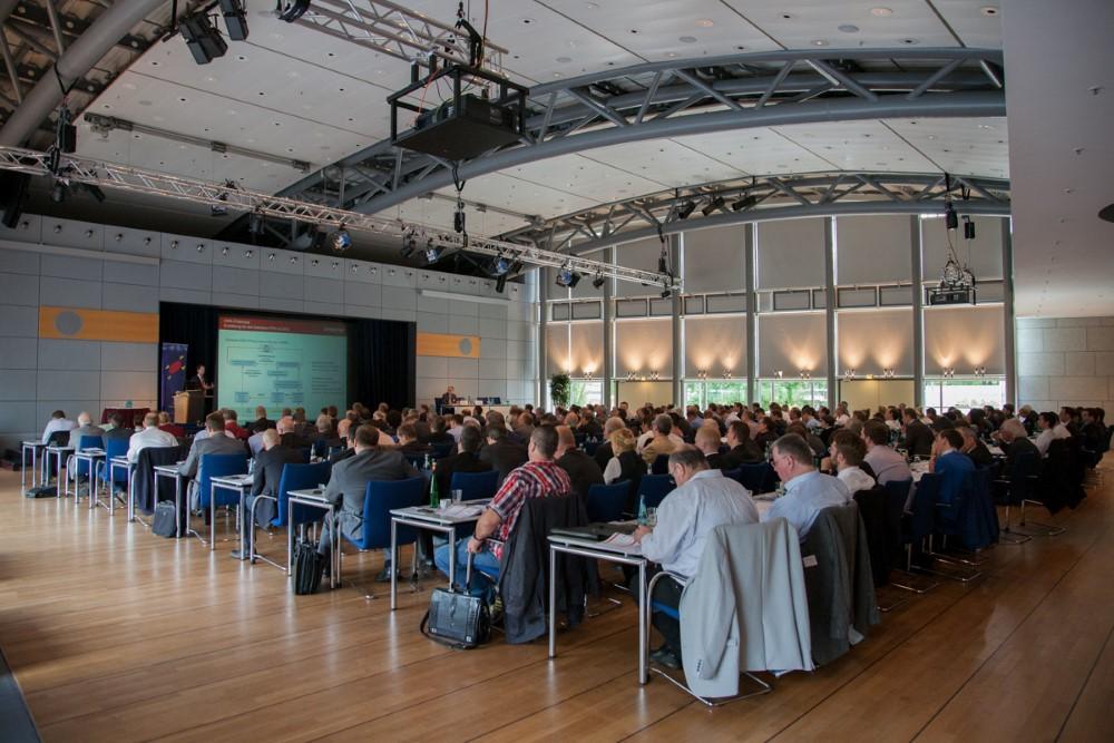 BHKW-Jahreskonferenz 2014 - Teilnehmer