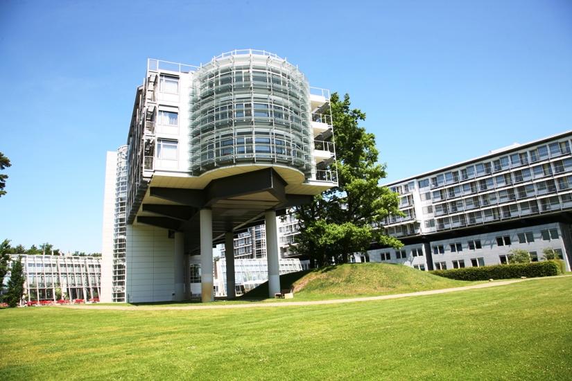 BHKW-Jahreskonferenz 2014 - Kongresshotel in Potsdam